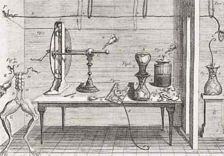 """Historia y Filosofía de la Ciencia Aportes para una """"nueva aula de ..."""